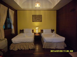 Environmental Suite!, Mae Hong Son
