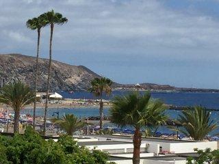 LAS VISTAS Vacanze a Tenerife