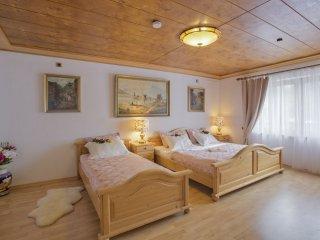Apartment Baron Residenz 1, Garmisch-Partenkirchen