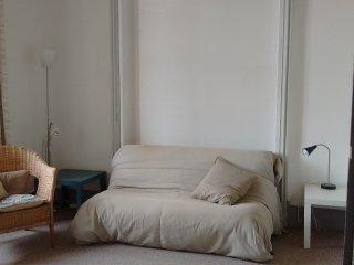 Charmant appartement à 2 pas du Palais des Papes, Aviñón