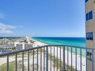 Panama City Beach- Summer Nights Available! Free Activities included!