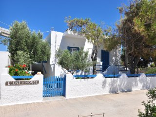 Eleni House, Pollonia