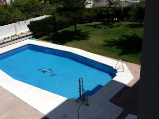 Beautiful Apt next to the beach, Fuengirola