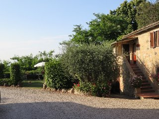 Apartment FarmHouse Ciliegio, Pancole