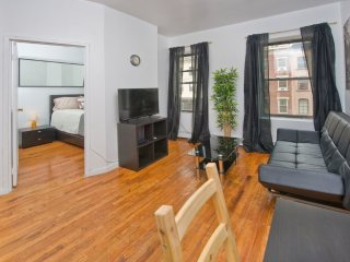 Furnished 1-Bedroom Apartment at Lexington Ave & E 29th St New York, New York City
