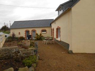 maison de caractère bretonne