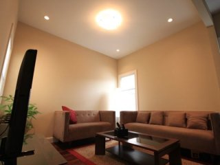 Furnished 2-Bedroom Condo at Green St & Mason St San Francisco