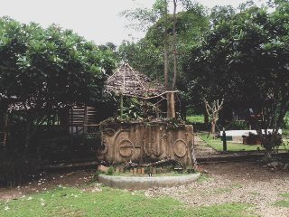 Relax place in Pai with Organic spa and Thai Yoga