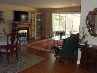 Furnished 3-Bedroom Home at W El Camino Real & S Bernardo Ave Sunnyvale