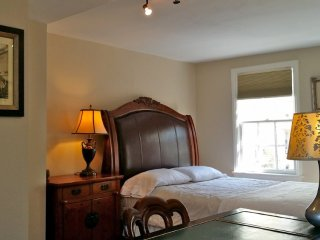 Furnished 1-Bedroom Apartment at A St NE & Millers Ct NE Washington, Washington, D.C.