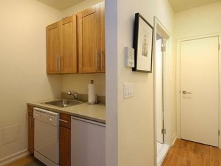 Furnished 1-Bedroom Apartment at 2nd Ave & E 74th St New York