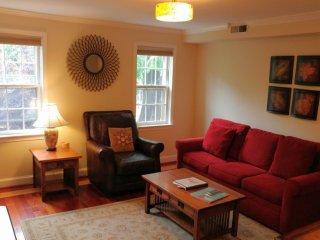 Furnished 2-Bedroom Apartment at East Capitol St NE & 4th St SE Washington, Washington DC