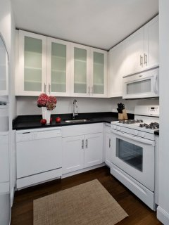 Furnished Studio Apartment at 3rd Ave & E 23rd St New York, New York City