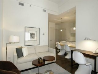 Furnished Studio Apartment at Park Ave & E 36th St New York