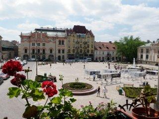 GREAT POINT Krakow Central Apartment, Cracovia