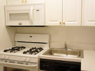 Furnished Studio Apartment at E 19th St & Irving Pl New York, New York City