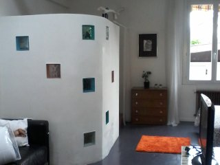 Biarritz loft de diseño cerca todo