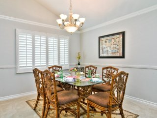 Furnished 4-Bedroom Home at Bake Pkwy & Trabuco Rd Lake Forest