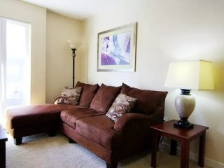 Furnished Studio Apartment at 106th Ave NE & NE 10th St Bellevue