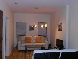 Furnished 4-Bedroom Townhouse at Rockaway Ave & Sumpter St Brooklyn, West Stockholm