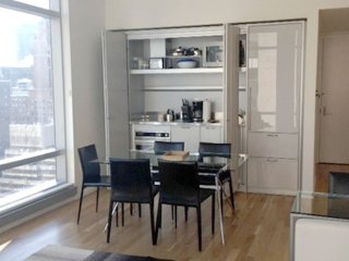 Furnished 2-Bedroom Apartment at 5th Ave & E 44th St New York, Nueva York