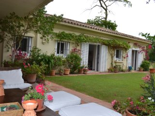 Charming 3 bedroom House Sotogrande, Guadiaro