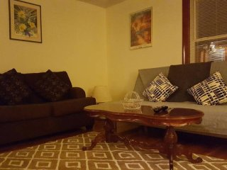 Furnished 2-Bedroom Apartment at Cross St & Everett Ave Somerville
