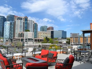 Furnished 1-Bedroom Apartment at Main St & 106th Ave NE Bellevue