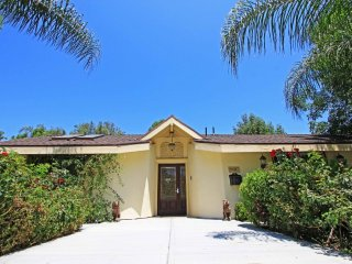 Furnished 4-Bedroom Home at Oso Ave & Coulson St Los Angeles, Bell Canyon