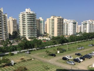 Apartment to rent for Olympic Games Rio 2016