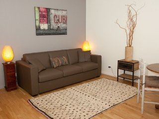 Luxueux appartement à Oberkampf