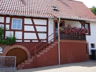 Ferienhaus Schaaf, Dorrenbach