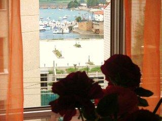 Varios Apartamentos 1,2,3 habit con vistas S.Vte.B, San Vicente de la Barquera