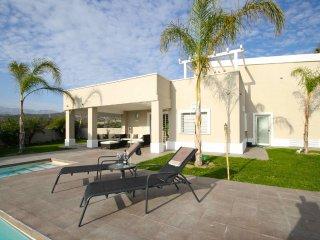 Magnifica Casa en Marbella ideal para vacaciones, Elviria