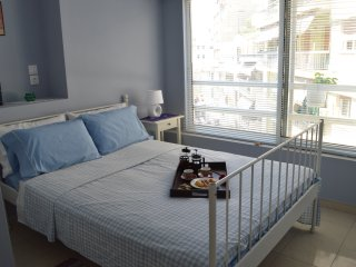 Comfortable apartment, Salónica
