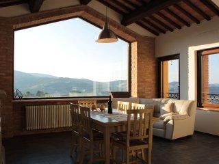 Bea Villa Bea - Appartamento del belvedere