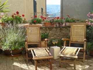 beautiful and relaxing home Dimoratoscana, Seggiano