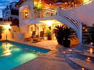 Casa Tabachin 5 Bdrm, Puerto Vallarta