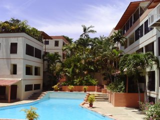 Vacation Apartment - Sosúa, Dominican Republic.