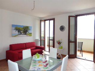 MENAGGINO - Lake Como - cozy studio apartment with lake view