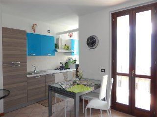 TIVANO - Lake Como - two bedroom apartment with amazing lake view, Dorio