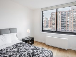 Total Living Experience - Beautiful 2 Bedroom Apartment in New York, Nueva York