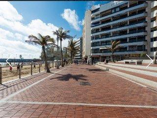 DESAYUNO EN LAPLAYA, Las Palmas de Gran Canaria