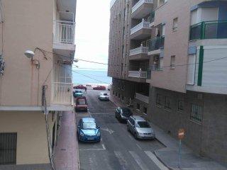 Apartamento de 3 dormitorios en la playa en Torrevieja