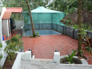 Vishu.international bnb, Thiruvananthapuram (Trivandrum)
