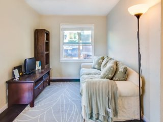 HomeSuite: 1 Bedroom  At Palo Alto