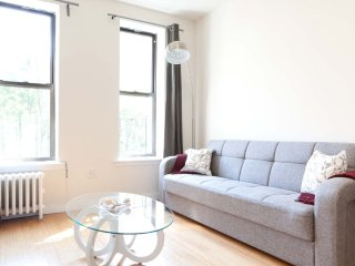COMFORTABLE 1 BEDROOM APARTMENT, New York City