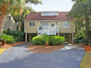 Tarpon Pond Cottage, Seabrook Island