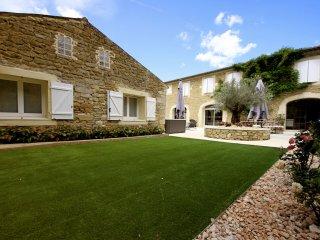 Mas Loisonville en Provence à Grillon (84600)