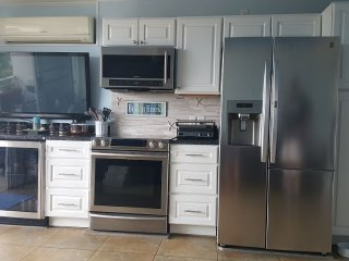Unique 2 bed/2 bath never before rented condo, Kihei